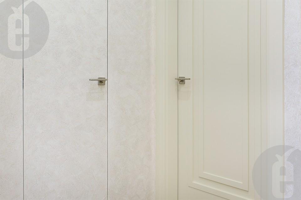 Межкомнатные двери из сосны под покраску
