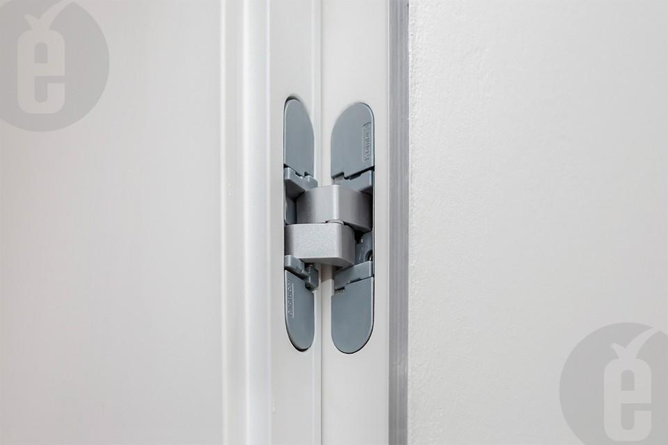 Двери под покраску от производителя на заказ