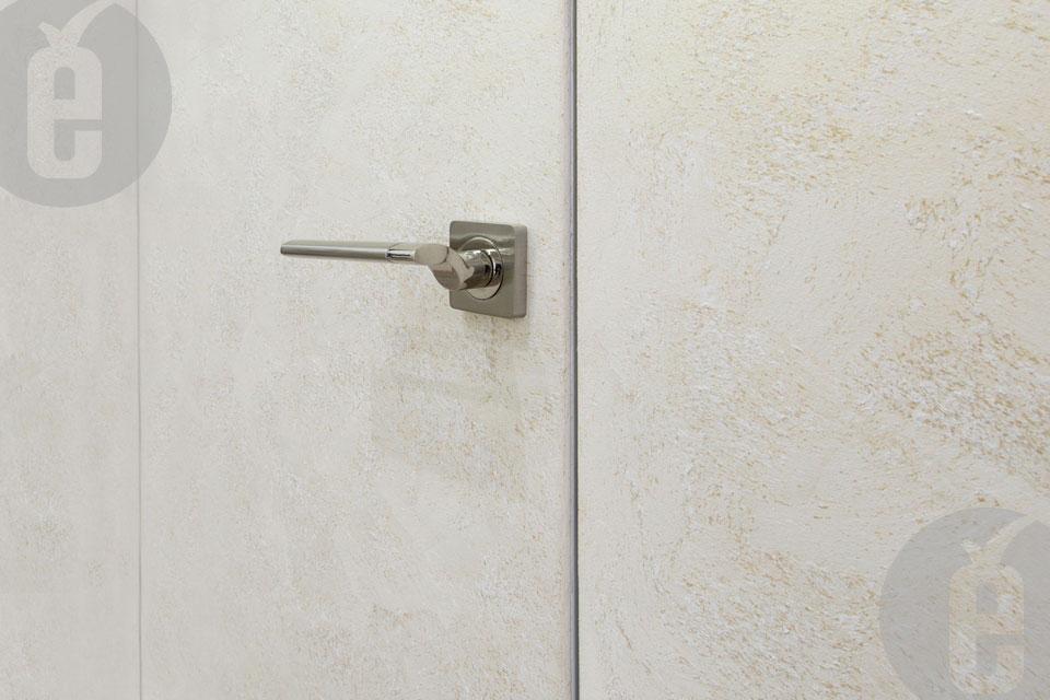Скрытая межкомнатная дверь от производителя