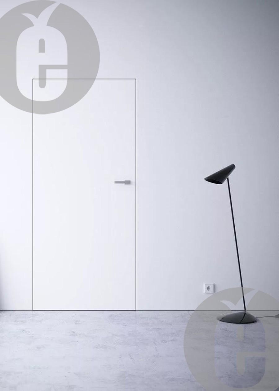 Дверь межкомнатная деревянная под покраску