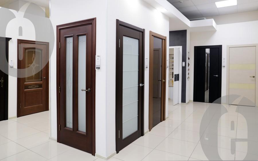 Фабрика дверей в Москве