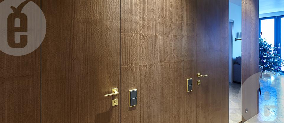 Как купить подходящую скрытую дверь?
