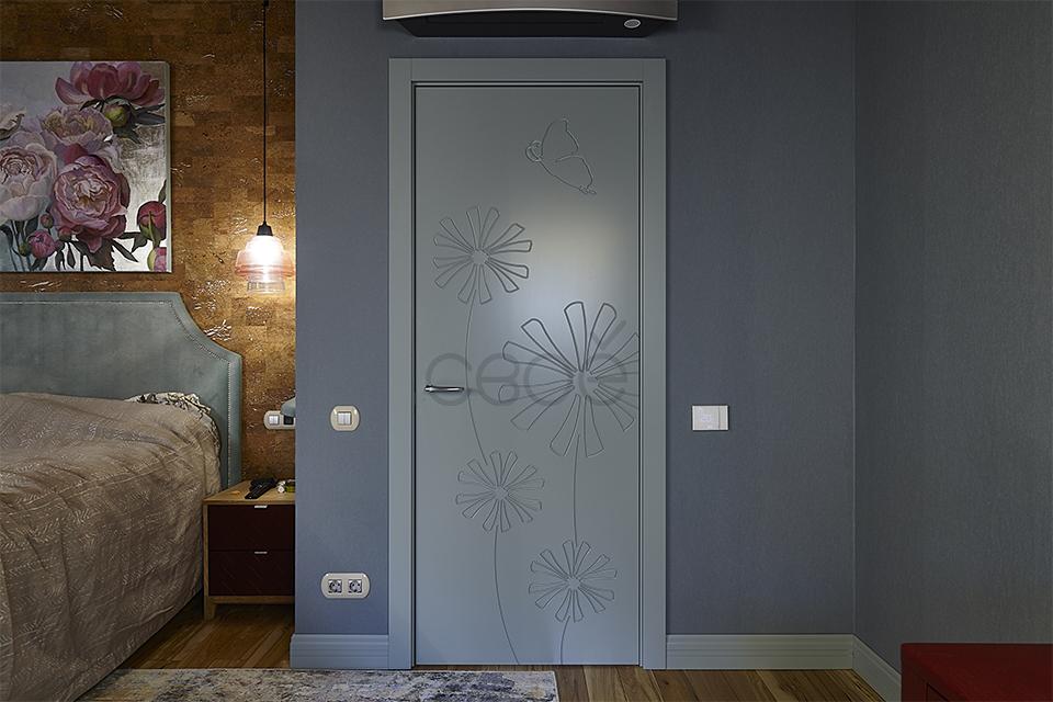 Двери для спальни
