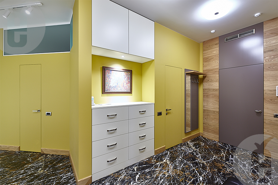 Купить скрытую дверь для уютного интерьера