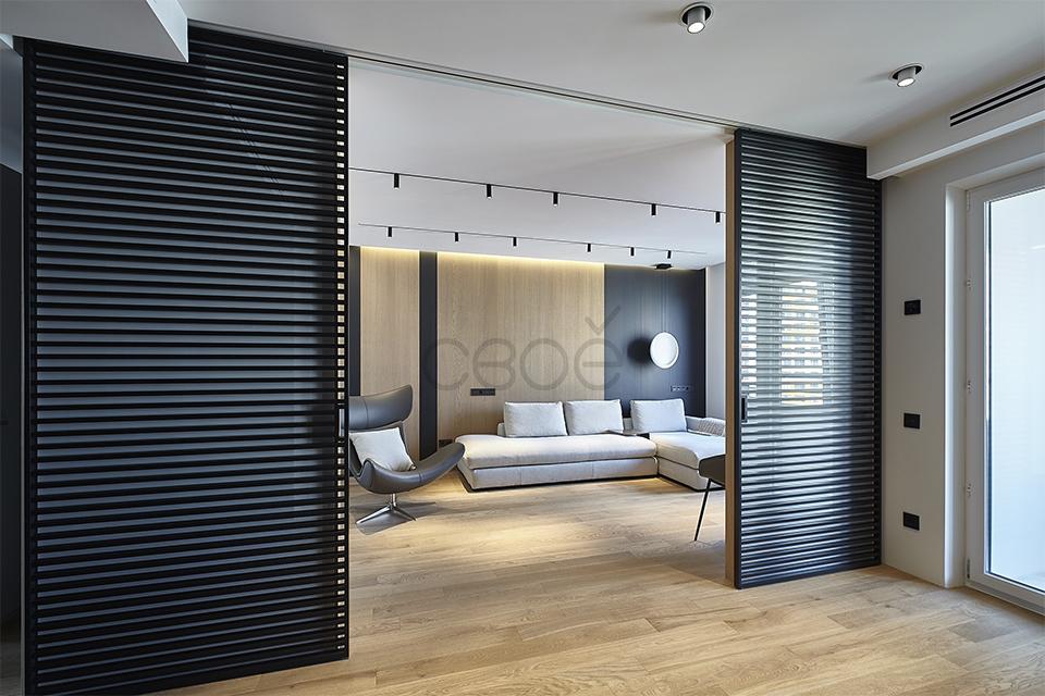 Стеновые панели из дерева – актуальный тренд и  отличная замена обоям